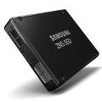 Samsung PM1731a ZNS SSD Angle