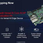 Xilinx Versal AI Edge Crazy Development Board