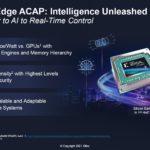 Xilinx Versal AI Edge Summary