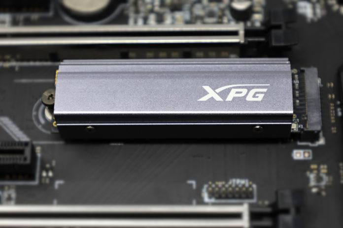 ADATA XPG Gammix S70 1TB