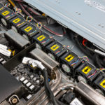 ASUS RS700 E10 RS12U Nine Fans