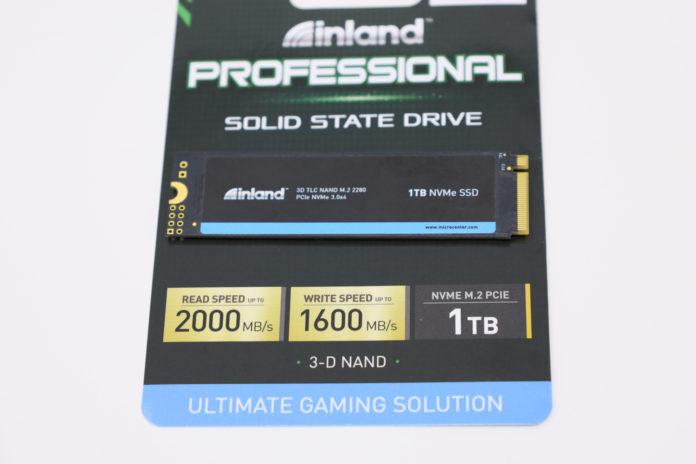 Inland Professional 1TB