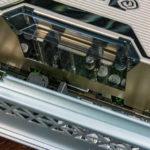 Inspur NF5488A5 A100 Green Screws