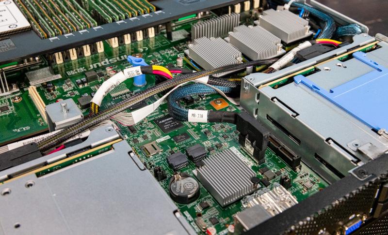 STH Server Spider Inspur NF5488A5