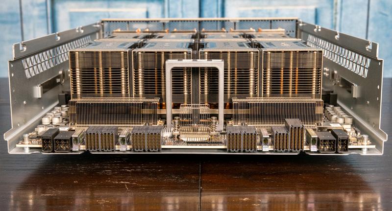 Inspur NF5488A5 NVIDIA HGX A100 8 GPU Assembly 19