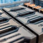 Inspur NF5488A5 NVIDIA HGX A100 8 GPU Assembly Cover Image Big