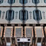 Inspur NF5488A5 NVIDIA HGX A100 8 GPU Assembly NVSwitch Heatsinks To A100 2