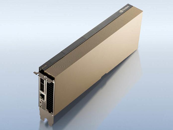 NVIDIA BlueField 2 A100 DPU 800x600