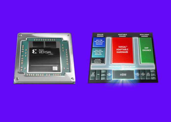 Xilinx HBM Cover STH