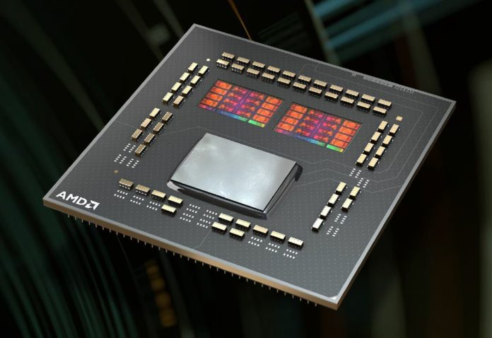AMD HC33 Zen 3 Cover
