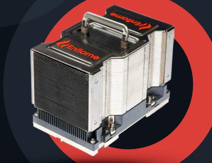 Enflame CloudBlazer T11 OAM