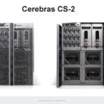 HC33 Cerebras WSE 2 In Cerebras CS 2