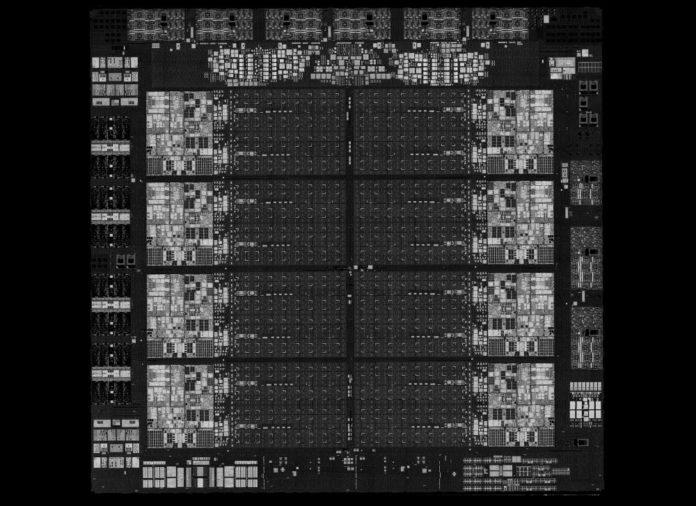 IBM Z Telum Cover