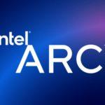 Intel Arc Brand