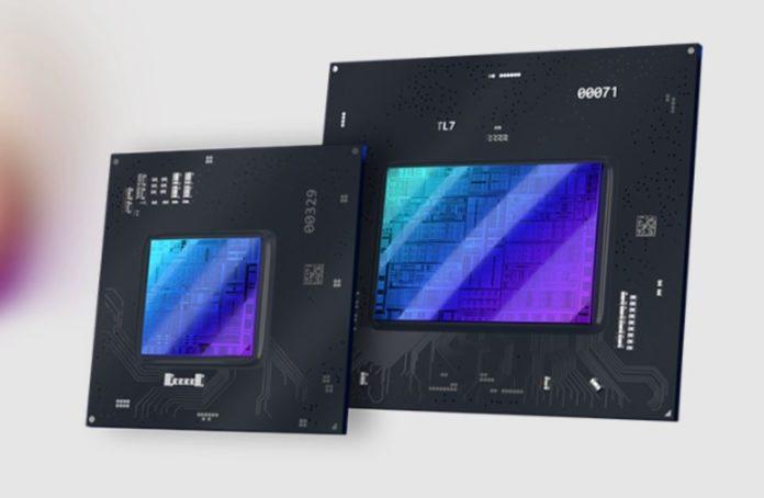 Intel Arc Two GPUs