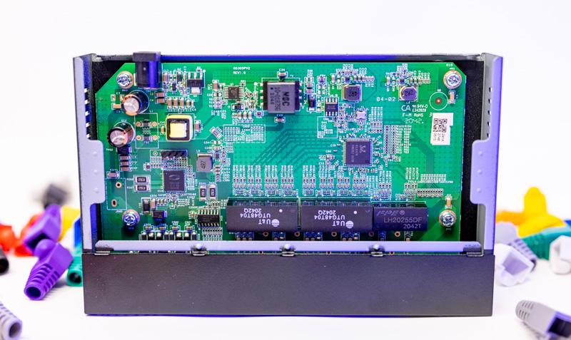 Netgear GS305P V2 63W Internal