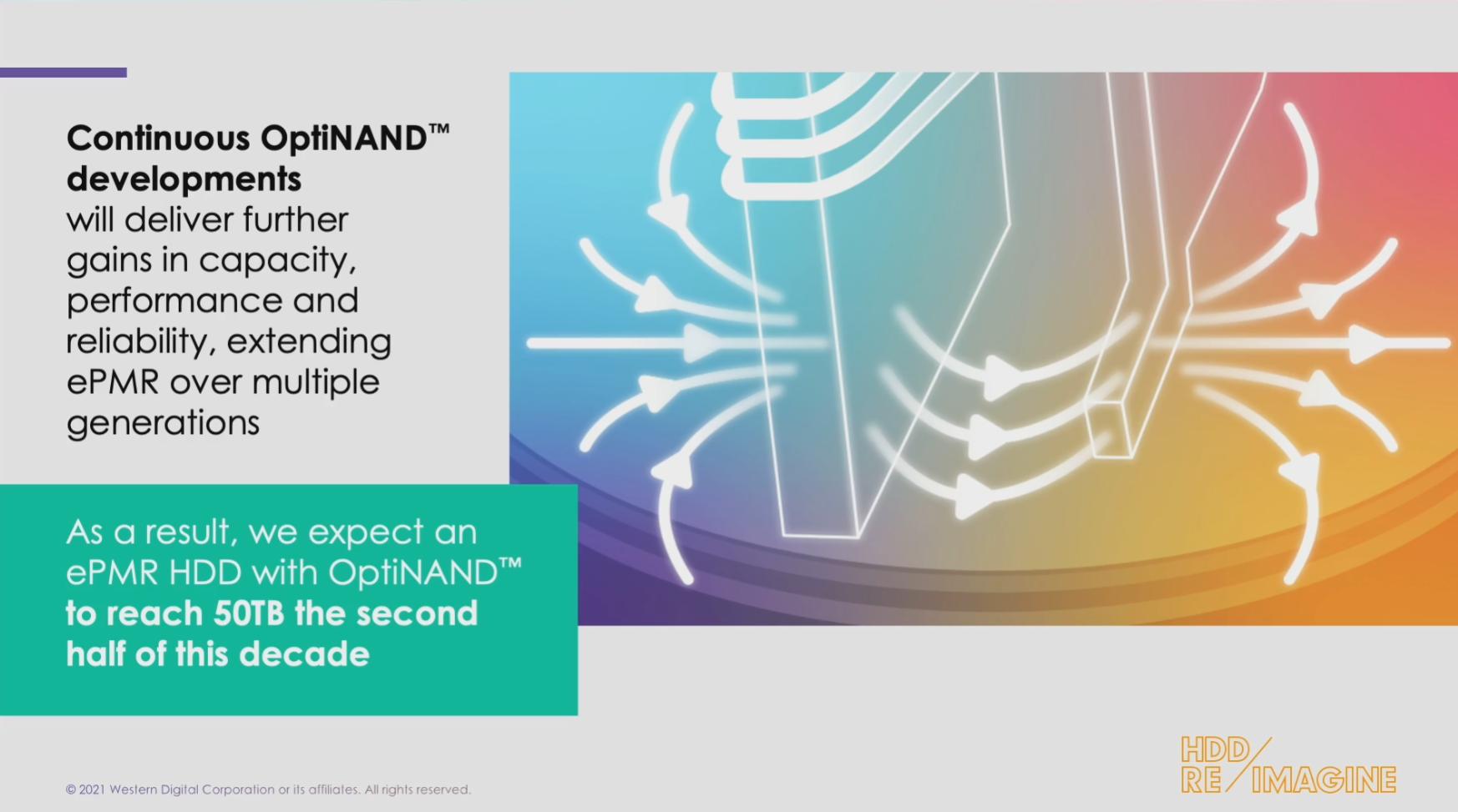 OptiNAND Slide 5