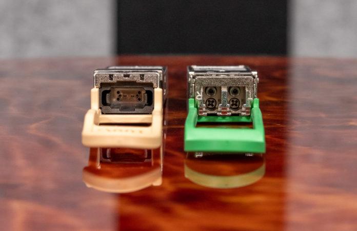 100GBASE SR4 And CWDM4 QSFP28
