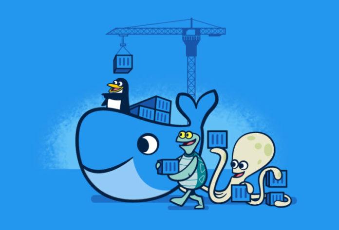 Docker Cover Image