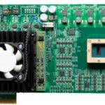 Intel Loihi 2 Oheo Gulch Arria 10 FPGA With Loihi 2