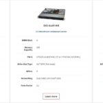 Supermicro 3x 1U Intel Xeon E 2300 Servers