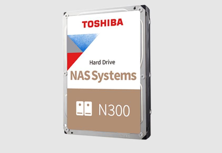 Toshiba N300 Image