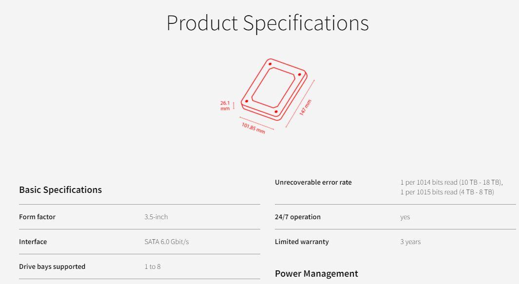 Toshiba N300 Key Specs UER Website