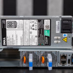 Dell EMC Networking S5232F ON 750W 80Plus Platinum PSU