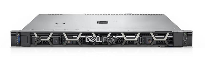 Dell EMC PowerEdge R250 Front