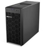 Dell EMC PowerEdge T150 Front Three Quarter