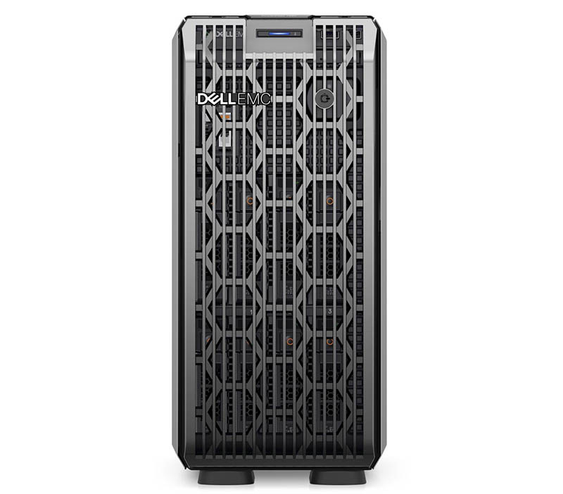 Dell EMC PowerEdge T350 Front