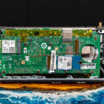 Lenovo ThinkCentre M75n IoT Internal Overview