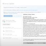 Microsoft Windows 11 Video Skips Reading License Terms